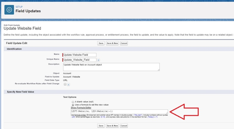 """, Nettoyer les données mal formatées avec les fonctions de formule DROITE et GAUCHE<span class=""""wtr-time-wrap after-title""""><span class=""""wtr-time-number"""">3</span> minutes de lecture</span>"""