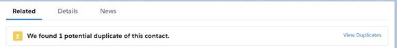 """, Indiquez les enregistrements en double lorsque les utilisateurs les créent manuellement<span class=""""wtr-time-wrap after-title""""><span class=""""wtr-time-number"""">2</span> minutes de lecture</span>"""